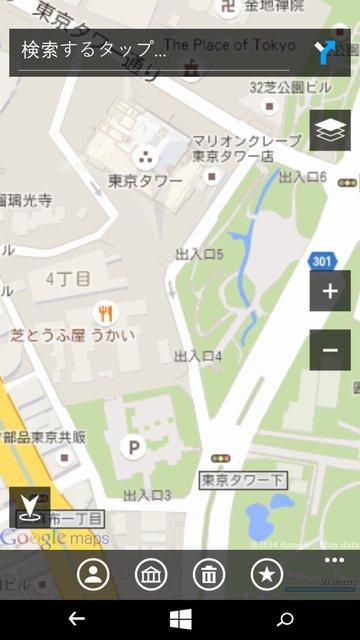 gMaps-map-street
